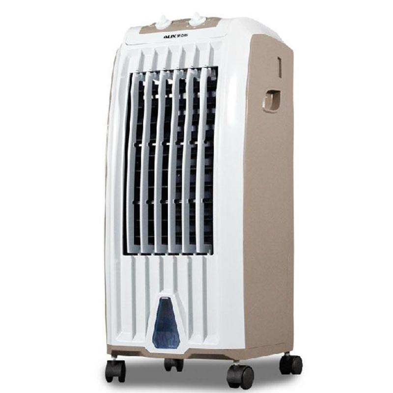 奥克斯 制冷空调扇 单冷冷风扇冷风机 水冷空调家用冷气扇静音遥控