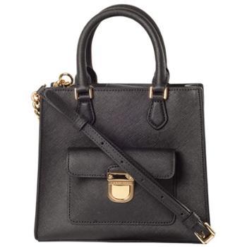 MICHAEL KORS 迈克科尔斯 女士 迷你盒子包 单肩 斜挎 手提包