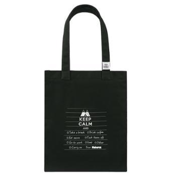 玛汀斯 字母 帆布包 帆布袋 托特包 单肩包 手提包 女包 标准款M7072B