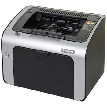 湖北荆门金华科技惠普HPP1108黑白激光打印机