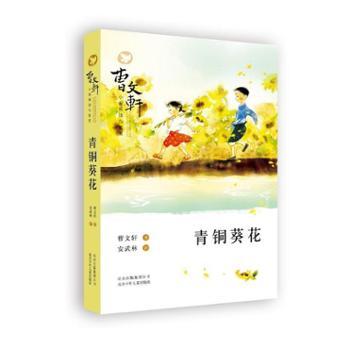 曹文轩小说阅读与鉴赏——青铜葵花