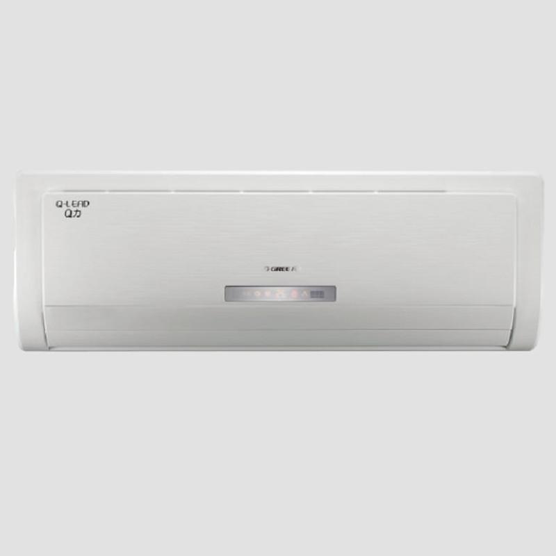格力空调1.5p冷暖定频挂机q力