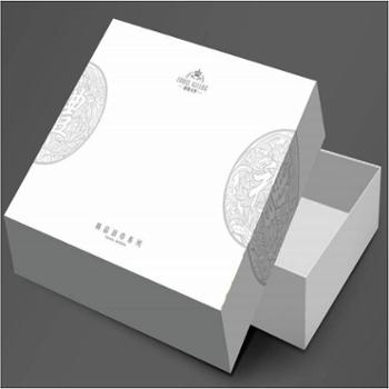 【工会优选】竹纤维毛巾—竹韵 2条礼盒装