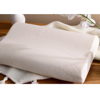 喜芙妮(SOFTNIE)家纺床上用品 太空记忆颈椎枕