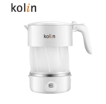 Kolin 歌林 凯伦折叠水壶 L-GL7606C