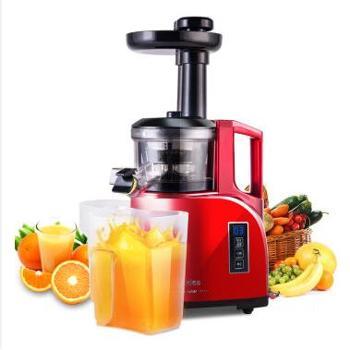美的(Midea)原汁机 多功能果汁机 慢速榨汁机家用榨汁机WJS1241E