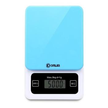 东菱(Donlim)厨房电子秤烘培电子秤DL-X01