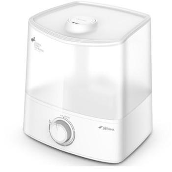 德尔玛(Deerma)加湿器 6L大容量 家用静音迷你办公室卧室香薰加湿 DEM-F625