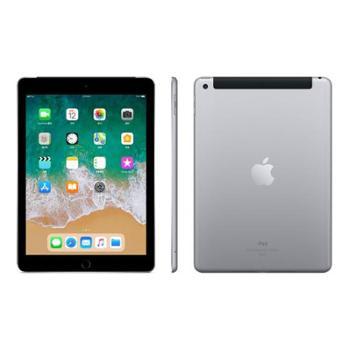 2018年新款Apple iPad 平板电脑 9.7英寸128G WLAN版/A10 芯片/Retina显示屏/