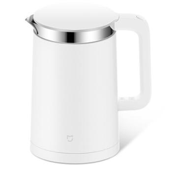 米家 恒温电水壶 小米电水壶精确控温 1.5L大容量 智能控制 不锈钢电水壶 无缝一体内胆 极速沸腾