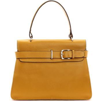 柔茜女包真皮包2014新款方形百搭时尚韩版单肩手拿包手提女包包邮