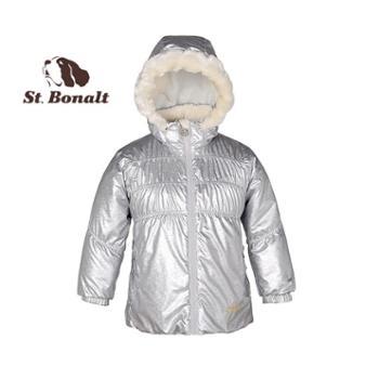 圣伯纳 2014冬季新款 童话精灵经典儿童滑雪服 14687038