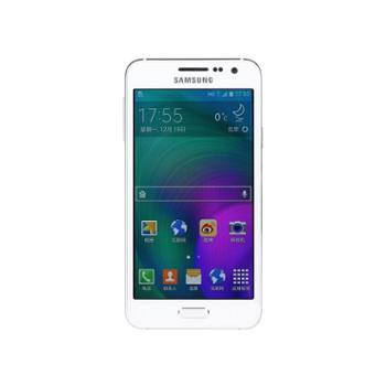 三星GalaxyA3(SM-A3000)移动4G手机