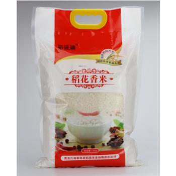 佰香裕琉璃稻花香大米5kg
