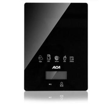 ACA 家用精准厨房秤食物电子称小台秤 AES-RG5A