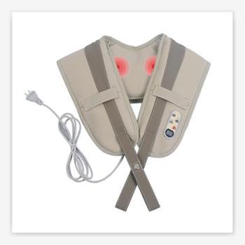 美仕达按摩披肩多功能肩背按摩器MS-B31