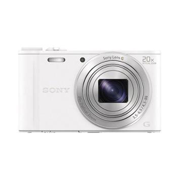 索尼(Sony)数码相机DSC-WX350