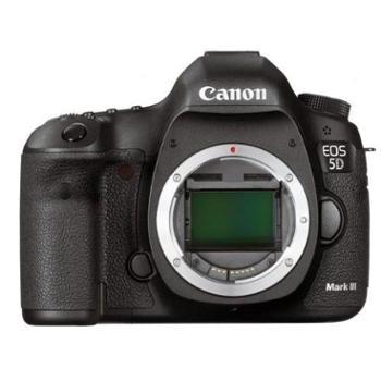 佳能(Canon) EOS 5D Mark III 单反机身