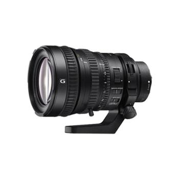 索尼(Sony)FE PZ 28-135mm F4 G OSS (SELP28135G)镜头