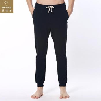 Tinsino/纤丝鸟纤丝鸟男款卫衣单裤 ALWHY9036002