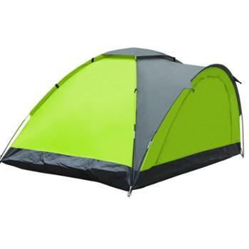 领路者户外帐篷lz-0526帐篷便携帐篷野营帐篷露营