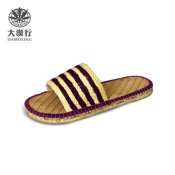 大漠行麻鞋 女款 DM2873
