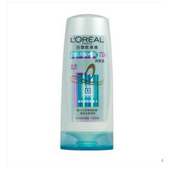 200ML欧莱雅护发素 养发护发透明质酸水润润发乳控油补水保湿改善毛躁
