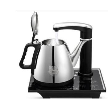 Yoice/优益 自动上水电磁炉茶具烧水壶煮茶器茶道泡功夫茶套装