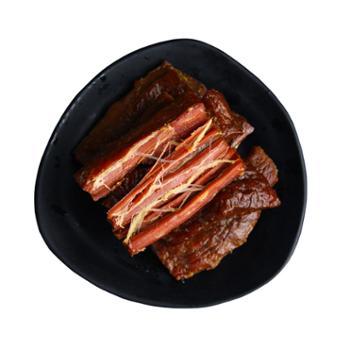 阿蓬江45g*2香辣味袋装手撕牛肉