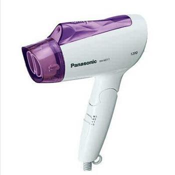 松下/Panasonic电吹风机家用NE11负离子速干型大冷风大功率