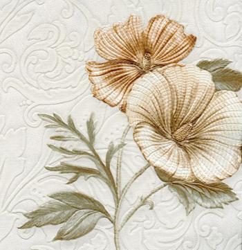 意大利 沐蕾拉(Murella)·帝思(D&C)墙纸【Corta Antica 科特庭院】8217
