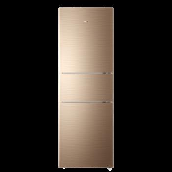 海尔三门冰箱bcd-215skcb,善融商务个人商