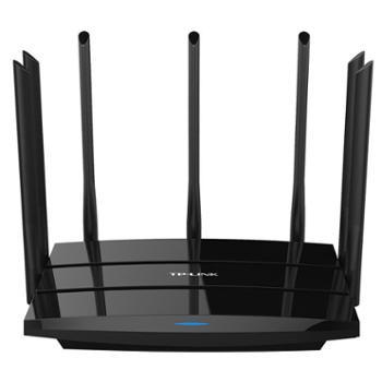 TP-LINK TL-WDR8500 2200M 11AC双频千兆无线路由器