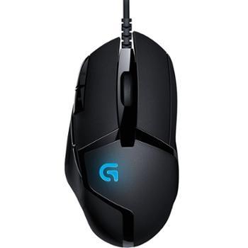 罗技Logitech G402 高速追踪游戏鼠标