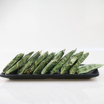 吊角楼 湘西特产土家玉米苞谷粑粑 粗粮糕点 300g*2袋
