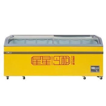 星星冰柜SD/SC-500BY(仅售呼伦贝尔本市)