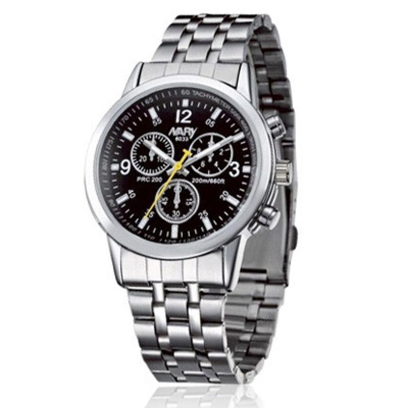 时间谜语三眼手表