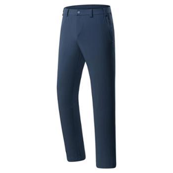 布来亚克男士弹力商务裤登山长裤FZM539