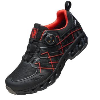 BLACKYAK布来亚克男士户外越野徒步鞋防水透气登山鞋男SZM853