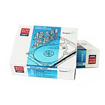 Seagate/希捷ST5000AS0011建达盒装5T台式机械硬盘正品