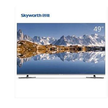 创维55G7200智能网络电视4K4色
