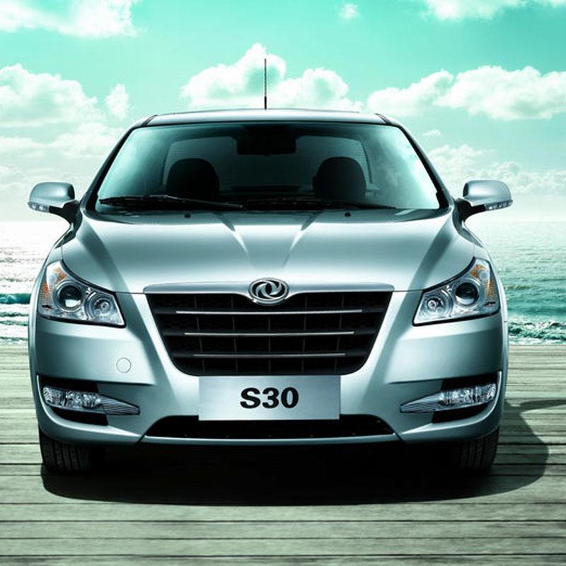东风风神 新s30豪华私家车 商用车通用汽车,善融商务个人商高清图片