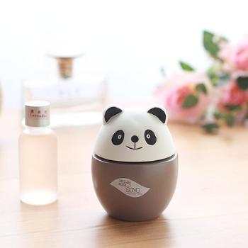 森活SOVO自然无火陶瓷香薰精油可爱动物造型单个