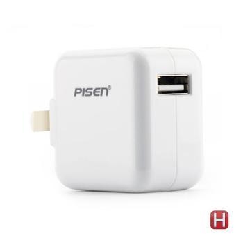 品胜爱充2A充电头苹果三星华为小米充电器手机平板通用充电器弘百