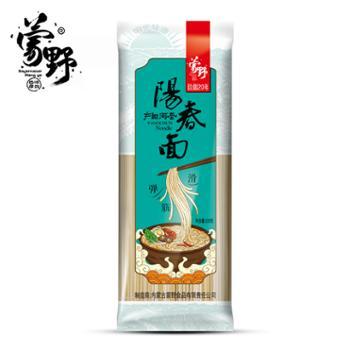 蒙野手工阳春面(4袋装)共1728g