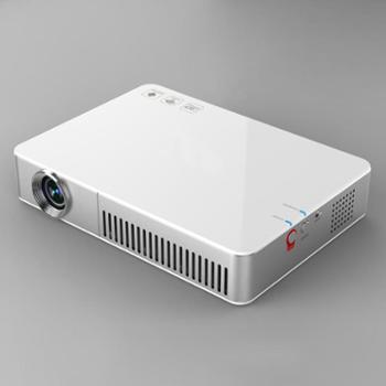 ADAYO华阳S10微型投影仪家用高清1080P3D智能led办公投影仪