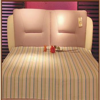 纯朴老粗布 保健床单 190*230cm