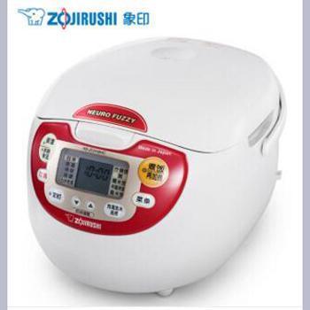 象印/ZOJIRUSHI NS-ZCH10HC 微电脑多功能电饭煲 3L
