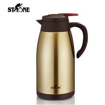 STONE/司顿 真空保温咖啡壶 STY090G