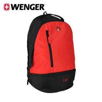 WENGER 威戈 SGB30816100042 双肩包 红色